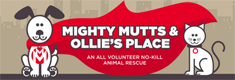 Mighty Mutts - Ollie's Place